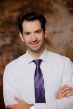 Dr André Emond, chiropraticien D.C.