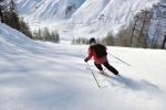 La chiropratique et les sports hivernaux